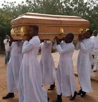 Insecurity: Matthew Kukah Accuses Buhari Of Reneging On His Promise