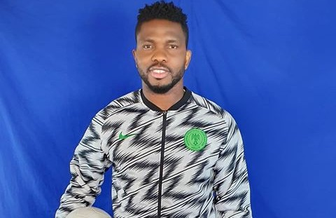 Breaking: NFF Appoints Joseph Yobo As Assistant Coach