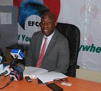 EFCC Move To Arrest Promoter Of The Fake Port Harcourt EFCC Cell