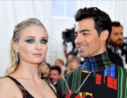 Sophie Turner And Joe Jonas Expecting Their First Child Together