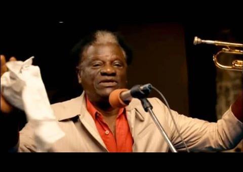 Nigerian Music Legend, Victor Olaiya, Dies At 89