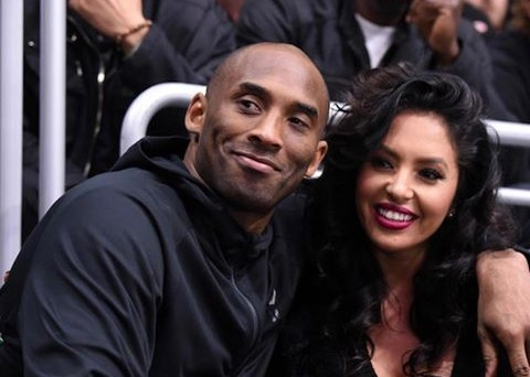 Kobe Bryant's Daughters Appoint New Guardians In Their Father's Trust