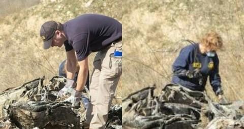 Kobe Bryant: Pilot Of Crashed Helicopter Not High On Drugs