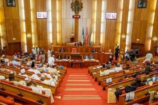 Coronavirus Pandemic: Nigerian Senate Suspends Sitting