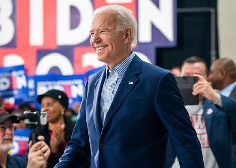 Joe Biden Announces Additional Key Administration Posts