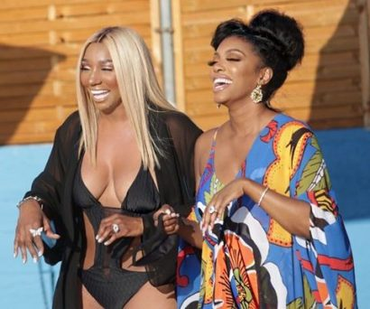 Real Housewives: Porsha And Nene Are Officially Friends Again