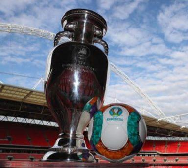 Coronavirus: UEFA Moves Euro 2020 Competition To 2021