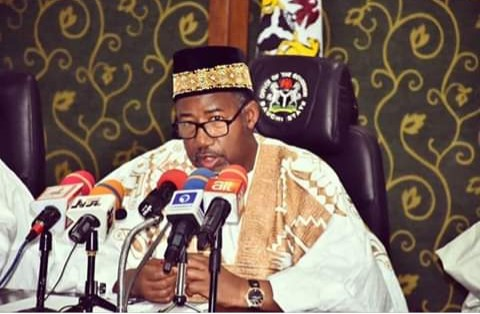 COVID-19: Bauchi State Governor Bala Mohammed In Self-Isolation