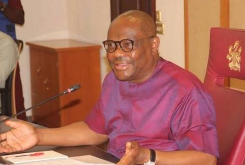 I Respect Bola Tinubu And Will Never Malign Him - Wike