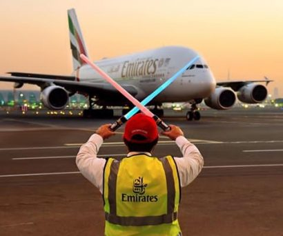 Emirates Suspends All Flights To And From South Africa
