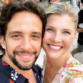 COVID-19: Broadway Actor Nick Cordero Is Awake - Wife