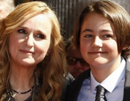 Melissa Etheridge Loses Son, Beckett Cypher At 21