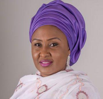Buhari's Wife Aisha Deactivates Twitter Account After Ban