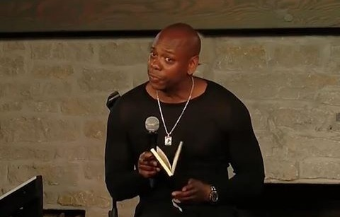 Dave Chappelle Cancels Show After Testing Positive For Covid-19