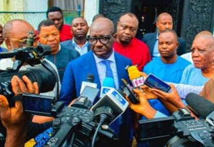 Edo State Records 2 New Deaths And 18 New Cases Of Coronavirus