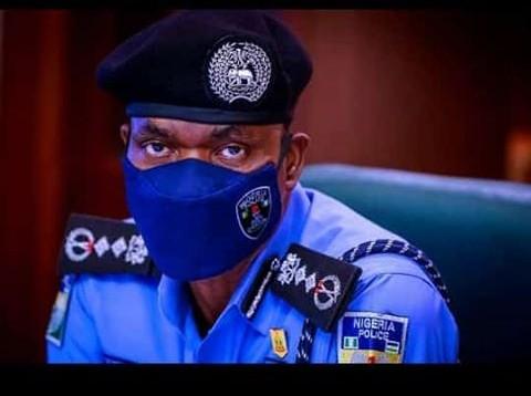 IGP Adamu Promotes 4,134 Traffic Warden Officers