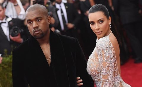 Kim Kardashian-West And Kanye West Reportedly Getting A Divorce