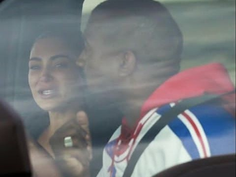 Kanye West's Marriage To Kim Over For More Than A Year Now
