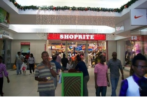 Shoprite Staff Commits Suicide After Suspension From Work