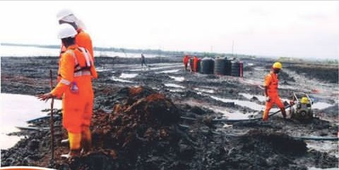 Oil Spills: Nigerians Can Sue Shell In UK Court- Court Rules