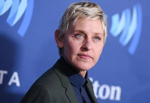Ellen DeGeneres Addresses Her Show's Toxic Workplace Allegations