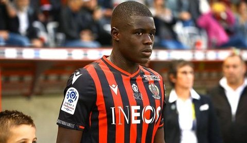 Malang Sarr Chelsea To Sign 21 Year Old Former Nice Defender Yellowdanfo