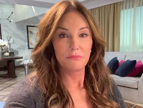 Caitlyn Jenner Brands Trans Joke Made By Joe Rogan As 'Hurtful'