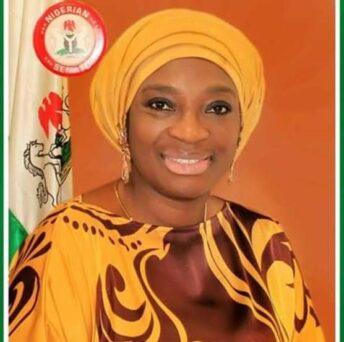Sen. Stella Oduah Shares Lovely Message To Sen. Ekwunife At 50