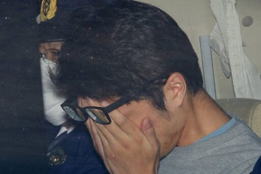 Japan's Twitter killer To Die By Hanging For Killing And Dismembering Nine