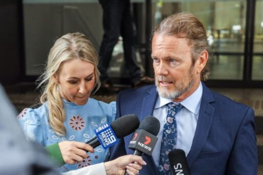 Craig McLachlan Reportedly Cleared Of Indecent Assault Charges