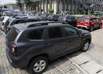 Wike Donates 29 Brand New SUVs To Customary Court Chairmen