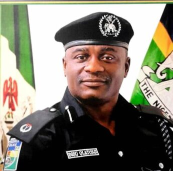 Tunji Disu: Lagosians Express Shock As RRS Boss Is Redeployed