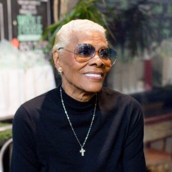Dionne Warwick Slams Wendy For Talking About Her