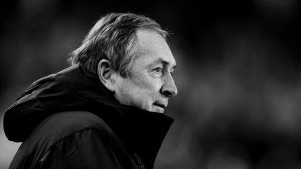 Former Liverpool Manager Gerard Houllier Dies AT 73