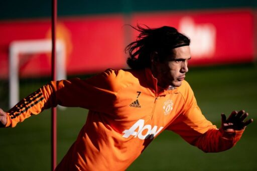 Uruguayan Players Association Blast FA Over Cavani's Suspension
