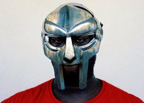 PHOTO: Rapper MF Doom Is Dead - Family Says
