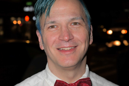 Michael Alig Co-Founder Of Club Kids Reportedly Found Dead