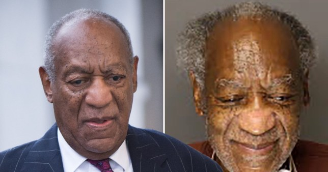 Bill Cosby Refuses To Shower In Prison Due To COVID-19