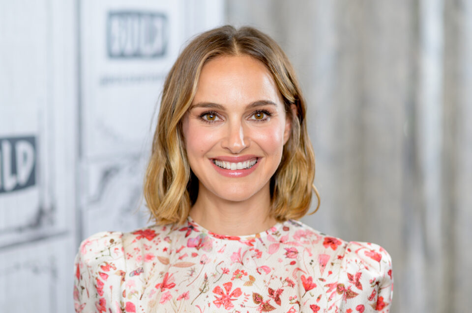 I Felt Afraid Being Sexualised As A Child In Films- Natalie Portman Says