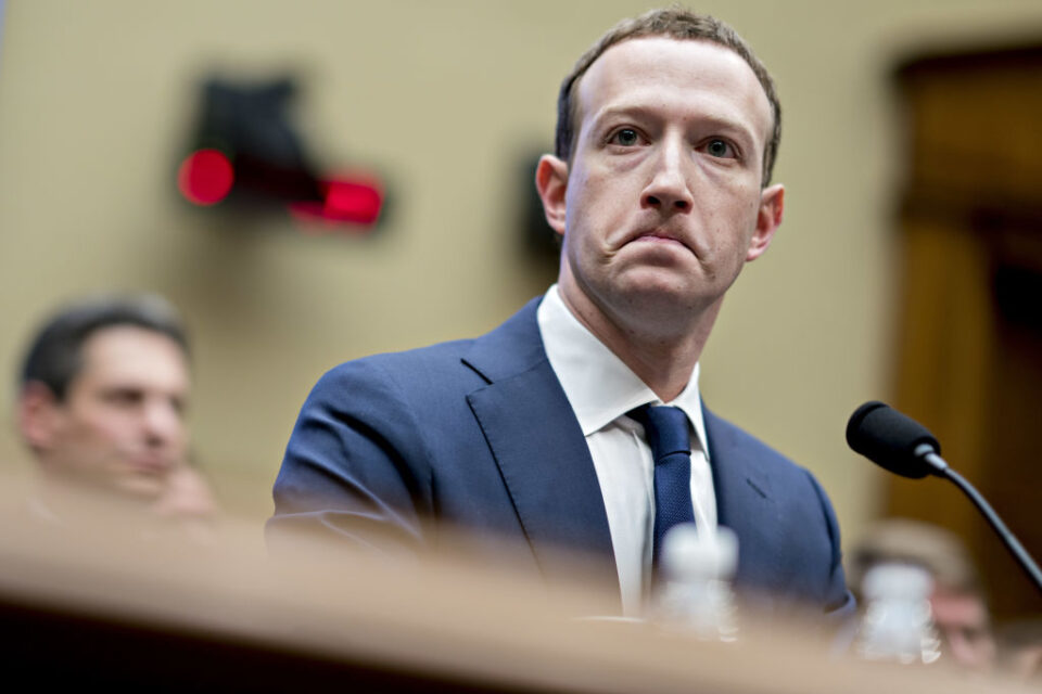 Facebook Facing Antitrust Lawsuit And Could Lose IG, And WhatsApp