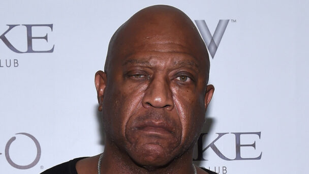 PHOTO: Tommy Lister 'Friday' Actor Dies At 62