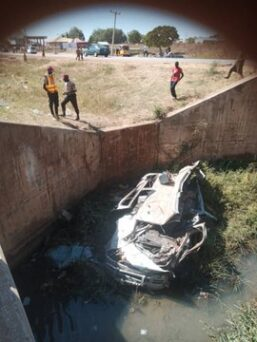 16 Kano Indigenes Died In Motor Accident Not Killed By Bandits- Govt.