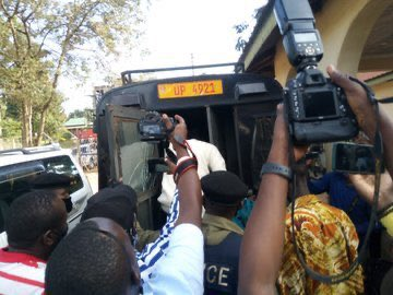 Tems And Omah Lay Remanded In Ugandan Prison Till Wednesday