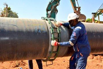 AKK Gas Pipeline Contractors To Get $2.5bn - FG