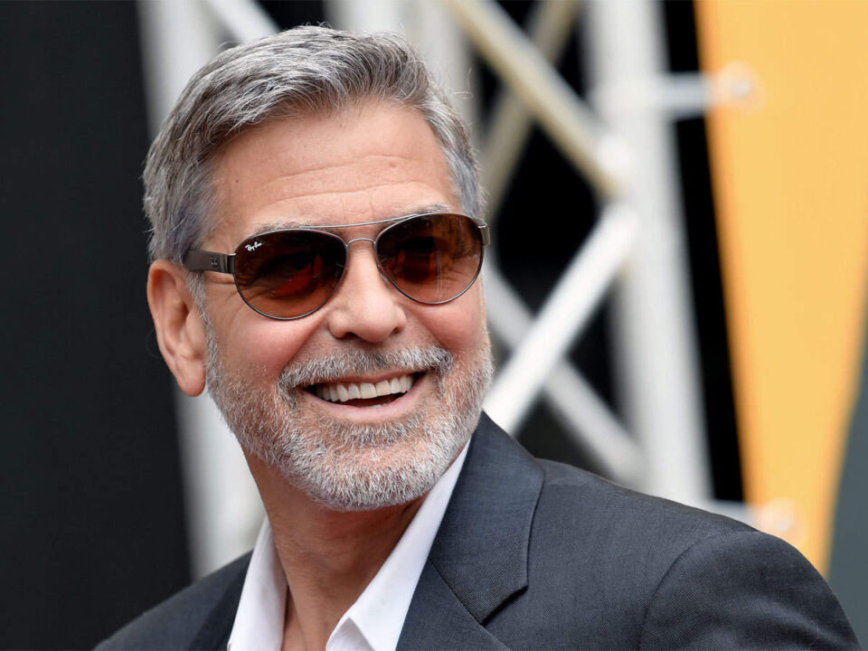 George Clooney Says Cruise Didn't Overreact For Shouting At Crew
