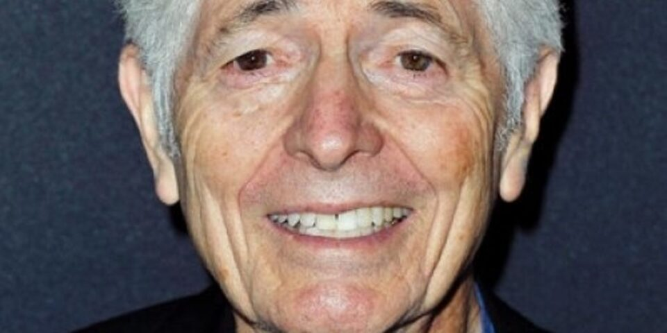 Mike Fenton 'Back To The Future' Casting Director Dies At 85