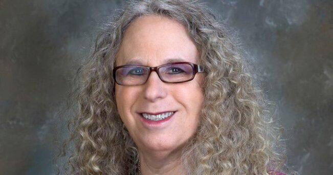 Rachel Levine: Biden Picks A Transgender As Assistant Health Sec.