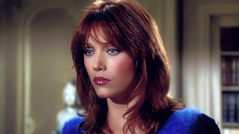 Tanya Roberts 'Charlie's Angels Star' And Bond Girl Dies At 65