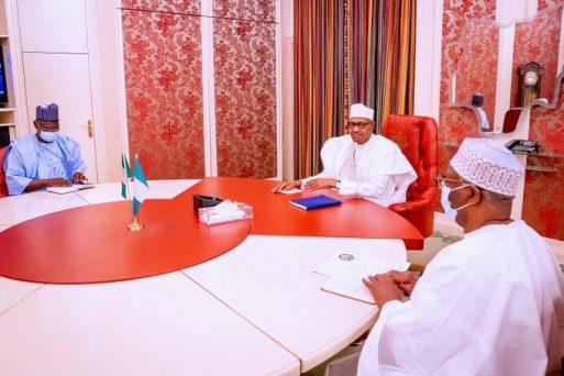 Boko Haram Regrouping In Nasarawa, Gov. Sule Tells Buhari