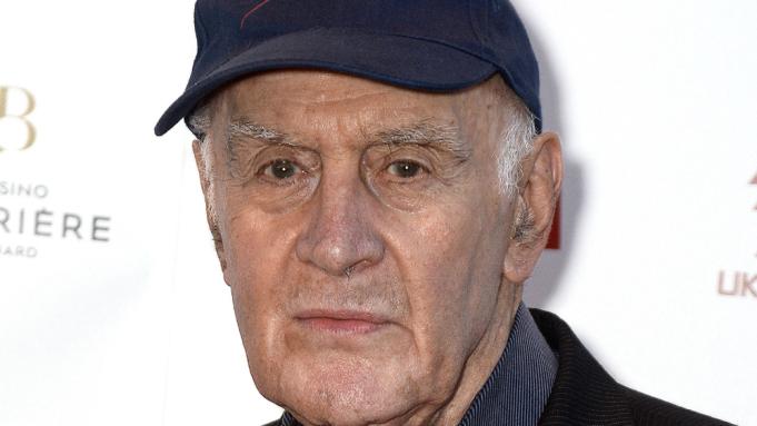 Rémy Julienne, James Bond Stunt Coordinator &Driver Dies At 90